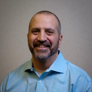 Shihan Scott Lombardo, 6th Dan Isshinryu Karate - Founder, Instructor, Trustee